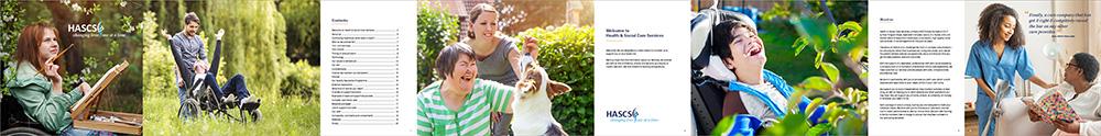 HASCS Brochure